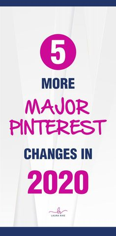 Pinterest continues to roll out new features and respond to trending topics not only in how it's managing the platform, but what it is making available to Pinterest users. #pinterest #pinterestmarketing #pinteresttips