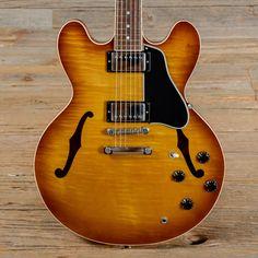 Gibson ES-335 Sunburst 2004 (s723)