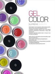 Gel Color Supreme Quality  www.nailover.it  #nailover #nail #nails #nailartist #nailaddict