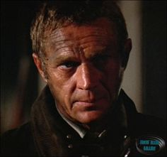 Steve McQueen   The Towering Inferno   1974   as Chief Mike O'Hallorhan