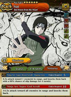 Sai Play Ninja, Ninja Art, Best Games, Knock Knock, Naruto Shippuden, Rage, Chakra, Beast, Ink