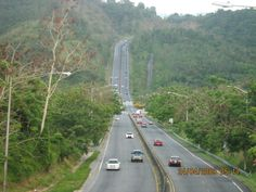 San Lorenzo, Puerto Rico | Autopista Chayanne
