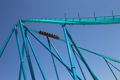 Canada Wonderland's new roller coaster, Leviathan, is the tallest and fastest in Canada. The Vaughan ride is a thrill-seeker's dream. Fastest Roller Coaster, Star Photography, Toronto Star, Ontario, Cool Photos, Wonderland, Around The Worlds, Canada