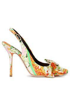 Dolce&Gabbana - Women's Accessories - 2011 Pre-Fall