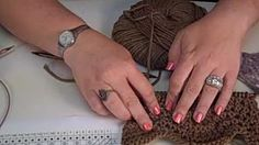 knitpicks - YouTube