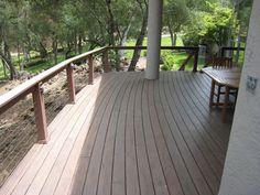 Classy and Homey deck design Deck Design, Good Night, Decks, Classy, Outdoor Decor, Home Decor, Nighty Night, Cover Design, Decoration Home