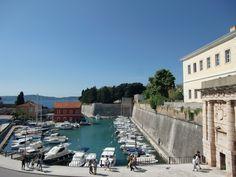 Zara il porto