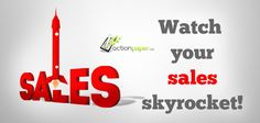 Watch your sales skyrocket! Featuring your products on your e-publication and through the social media channels is one of the fastest ways to bring your customers attention to it. Offer a promotion along with it for your online community members and watch your sales skyrocket. Social Media Channels, Need To Know, Promotion, Public, Community, Watch, Products, Bracelet Watch, Clocks