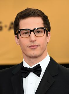 "Which Famous Nice Jewish Boy Should You Bring Home To Mom And Dad?  You got: Andy Samberg ""Mazel Tov!"" - All the guests that will attend your wedding to Andy Samberg. What a joyous occasion!"