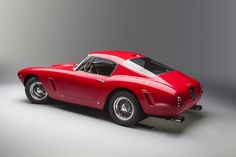 Often considered one of the most beautiful cars to ever leave Maranello, one's for sale
