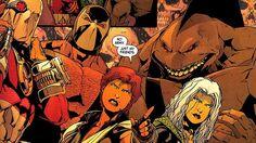 King Shark, Pacific Rim, Dc Comics, Naruto, Marvel, Random, Pacific Coast, Casual