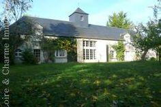 Loire & Charme Immobilier -  BLOIS