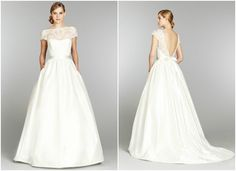 Suknia ślubna idealna do Twojej sylwetki
