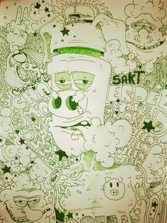 Chancho verde
