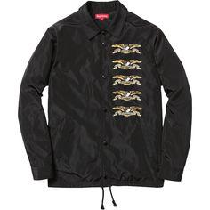 Supreme/ANTIHERO® Coaches Jacket