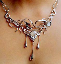 v-edgar-jewellery | Neck Pieces