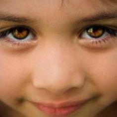 De hazel oogkleur is een bijzondere oogkleur. De meest voorkomende oogkleur bij mensen is bruin. Hoe zeldzaam is jouw oogkleur?