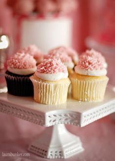 Pretty Princess Tea Party! - Fun Little Girls Party Ideas & Desserts |