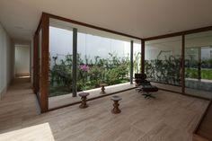 Casa 8 Jardines / Goko MX