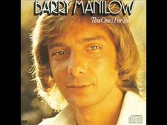 """Barry Manilow: """"Daybreak""""---this song is a feel good song.....it lifts my spirits up......being a long time Barry manilow fan....one in many songs he sings that make you relax ......and mellow...out..."""
