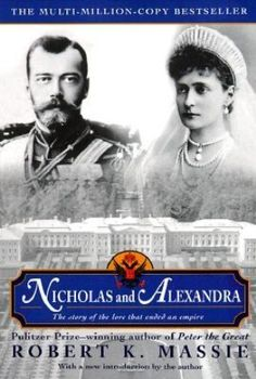 A dual biography of the last royal family of Russia; an extremely interesting read.