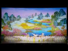 Shen Yun coming to New Brunswick State Theater in October