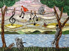 Music Play by Barb Keith, via Flickr
