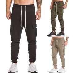 Impartial Short Homme 2019 Shorts Men Pure Color New Style Cotton Multi-pocket Overalls Shorts Fashion Bermuda Masculino Men's Clothing