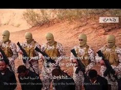 Martyrs of  Ethiopia in Libya لشهداء اثيوبيا فى ليبيا Of all nation من ك...