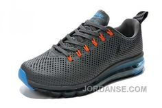 Nike Air Max Motion Mens Gray