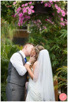 Beautiful bride and groom portraits at Madsen's Gardens. Greenhouse Wedding, Beautiful Bride, Summer Wedding, Wedding Photos, Groom, Reception, Victoria, Weddings, Portrait