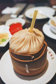 Hong Kong - Steamed Dumpling