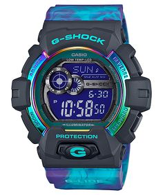 CASIO | MEN | WOMEN |  GLS-8900AR-3