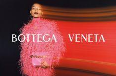 Bottega Veneta launches its top-secret fall campaign showcaing a collection ripe with diversions. #BottegaVeneta #FW21