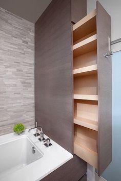 #ванная #мебель #шкаф #ящик