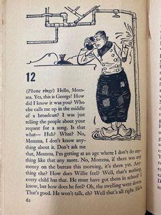 Vintage Book Art, Call Me, Feel Better, Songs, Feelings, Song Books