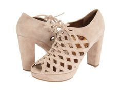 Cut Out Shoes by Chloe