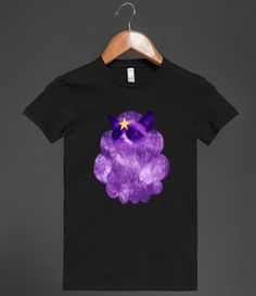 """""""It's like, werewolf rules"""". Only meaner. And grumpier. Lumpy Space Princess sure is a grump, amirite? Makes a perfect gift for fans of Adventure Time and the lovable Grumpy Cat."""
