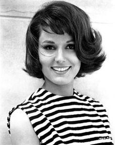 Paula Prentiss was adorable!