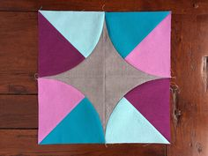 Free Tutorial:  Sparkle | Ants to Sugar – Quilter. Fabric Collector. Paper Piecer.