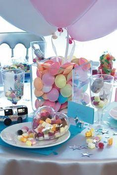 1000 id 233 es sur centres de table pour enfants sur d 233 corations de bonbons f 234 te de bat