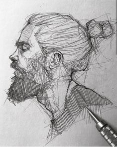 You can enjoy action poses with these tips dibujos, bocetos y Drawing Sketches, Pencil Drawings, Art Drawings, Male Drawing, Shading Drawing, 3d Art Drawing, Pencil Sketching, Inspiration Art, Art Inspo