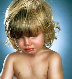 Crying Babies - Jill Greenberg