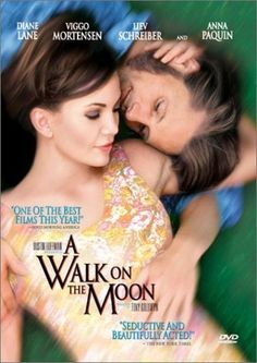 A Walk on the Moon (1999) 邦題・・オーバー・ザ・ムーン
