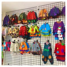 Ropa para bebés y niños estilo etnico y Hippie. Tienda física y online  Pachamama Kids 65f86bb3724