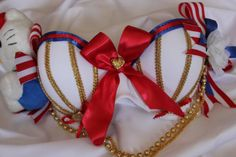 I want a Sailor Moon bra...... [or a Sailor Mercury one, because my name is Amy!]