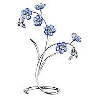 forget me not and tulip tattoo - Google Search