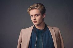 Hello I Am Here To Talk About Tom Glynn-Carney