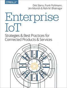 """Read """"Enterprise IoT Strategies and Best Practices for Connected Products and Services"""" by Dirk Slama available from Rakuten Kobo. Current hype aside, the Internet of Things will ultimately become as fundamental as the Internet itself, with lots of op. Reading Online, Books Online, Enterprise Content Management, Iot Projects, Business Continuity Planning, Smart Home Automation, Best Practice, Software Development, Arduino"""