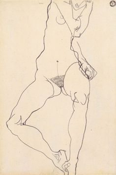 line drawing figures simple egon - Google Search